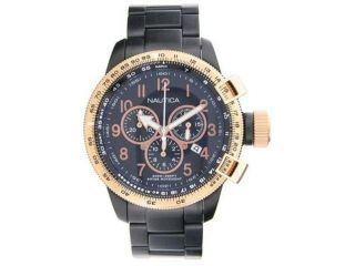 Nautica NST Chronograph Mens Watch N28503G