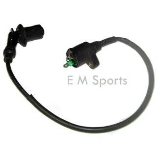 Quad Go Kart Engine Motor Ignition Coil Magneto Parts 50cc 125cc 150cc